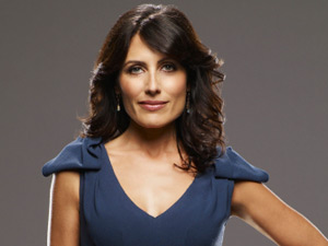 Dr Lisa Cuddy from House