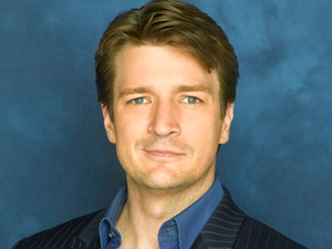 Richard Castle from Castle