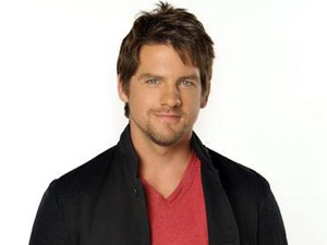 Dave from Happy Endings