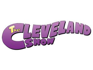 The Cleveland Show logo