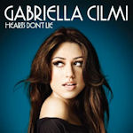Gabriella Cilmi 'Hearts Don't Lie'