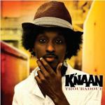 K'Naan 'Troubadour'