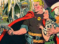 Ardden announces 'Flash Gordon' series