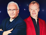 Pete Waterman and Graham Norton present Eurovision 2010