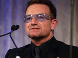 Bono from U2