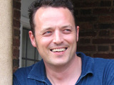 Series Producer of Doctors, Peter Lloyd