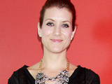 Kate Walsh at the opening night for 'Dusk Rings A Bell'