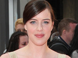 Michelle Ryan at the National Movie Awards 2010