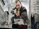 Kiefer Sutherland says that he doesn't want 24 to end with Jack Bauer walking off to the countryside.