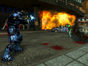 Microsoft releases a demo of Crackdown 2 that features four-player co-op and Demo Achievements.