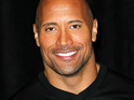 Dwayne 'The Rock' Johnson uses Twitter to criticize a false report claiming that he had died.