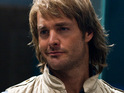 The actor reveals that he has received a first draft of MacGruber 2 script.