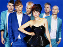 Alphabeat claim that the music of Glee does not belong in the charts.