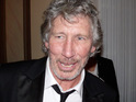 Roger Waters rejects suggestion that his current tour backdrop video uses anti-Semitic imagery.