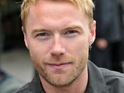Ronan Keating promises personal voice and video updates for fans on his new official iPhone app.