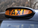 The taxi driver in Loughborough is given nine penalty points.