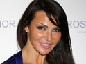 Lizzie Cundy says that she could still head out to Australia to join the I'm A Celebrity cast.