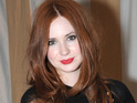 Doctor Who star Karen Gillan is reportedly being eyed up by Ultimo bra boss Michelle Mone.