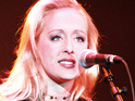 Country singer Mindy McCready is reportedly hospitalized in Florida.