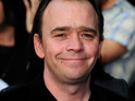 "Todd Carty says that appearing on the stage is the ""ultimate"" treat for an actor."