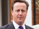 "David Cameron thinks that the resignation of former News International boss Rebekah Brooks is ""the right decision""."