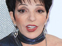 Cabaret star Liza Minnelli is named an icon by the music therapy charity Nordoff Robbins.