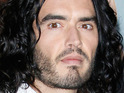 Russell Brand says that he learnt rock star nonchalance from his friend Noel Gallagher.