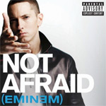 Eminem 'Not Afraid'