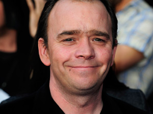 Todd Carty