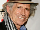 Keith Richards 'owes £3,000 in overdue library book fines'