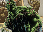 'Search For Swamp Thing' covers unveiled