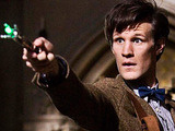 Doctor Who S05E10: Vincent and the Doctor - The Doctor