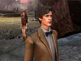 Gaming Review: Doctor Who: The Adventure Games: Episode 1