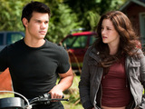 Twilight Saga: Eclipse - Bella and Jacob