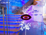 Diary Room in the Big Brother 11 House