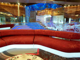 Sofas in the Big Brother 11 House
