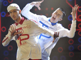 Twist & Pulse on Britain's Got Talent: Semi-Final 4