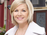 Glynis Barber as Glenda Mitchell