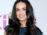 Demi Moore at the Los Angeles Premiere of &#39;Killers&#39;