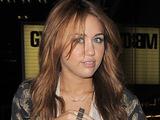 Miley cyrus voyeur for