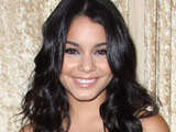 Vanessa Hudgens at the 2010 Crystal + Lucy Awards