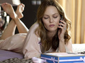 Vanessa Paradis claims that she is more forthcoming in real life than her character in the Heartbreaker.