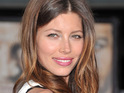 Jessica Biel tells Digital Spy about recreating Psycho for her next film.