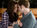 "Breaking Dawn screenwriter Melissa Rosenberg says that she is looking forward to ""writing more skin""."