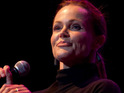 Singer Belinda Carlisle admits that her past cocaine use prompted thoughts of suicide.
