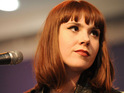 Kate Nash reportedly admits to giving up meat because she was frightened that her bunny would die.