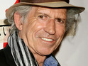 Keith Richards reveals that he has carried guns on his person in the past when picking up drugs.