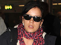 "Lily Allen is said to be ""inconsolable"" after losing her second baby."