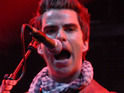 Singer Kelly Jones teases collaborations with Labrinth and Tinie Tempah.