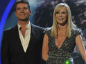 Holden adds two Britain's Got Talent acts have reduced her to tears this year.